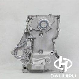 HD15机油泵正时链罩部件