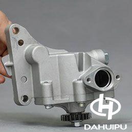 HD20机油泵部件