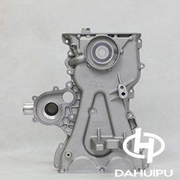 DK12-10机油泵正时链罩部件