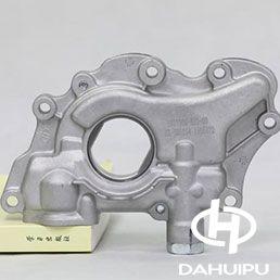 DK15机油泵部件